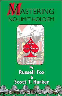 Mastering No-Limit Hold'EM
