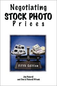 Negotiating Stock Photo Prices