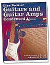 Blue Book of Guitars and Guitar Amps: Condensed