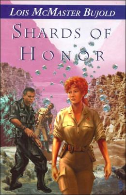 Shards of Honor (Vorkosigan Saga)