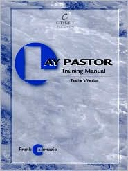 Lay Pastor Training Manual