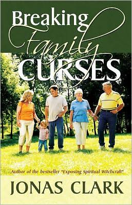 Breaking Family Curses