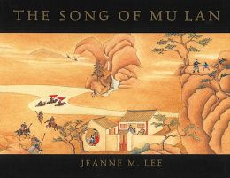 The Song of Mu Lan