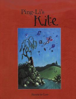 Ping-Li's Kite