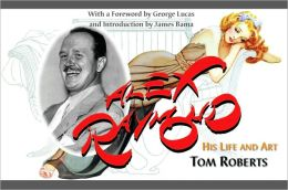 Alex Raymond: His Life and Art