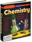 Product Image. Title: ScienceWiz Chemistry: Solids, Liquids and Gases