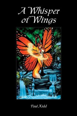 Whisper of Wings: Book One of the Kashran Cycle