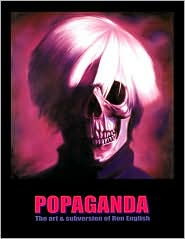 Popaganda: The Art and Subversion of Ron English