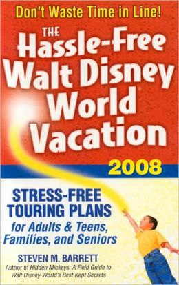 Hassle-Free Walt Disney World Vacation 2008