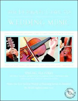 Ultimate Guide To Wedding Music