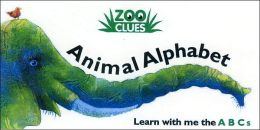 Zoo Clues Animal Alphabet