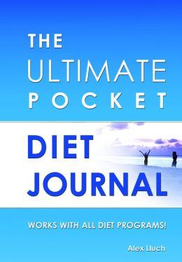 The Ultimate Pocket Diet Journal