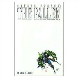 Savage Dragon, Volume 3: The Fallen