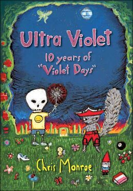 Ultra Violet; Ten Years of Violet Days