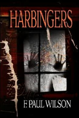 Harbingers (Repairman Jack Series #10)