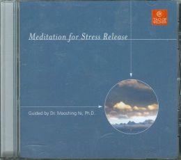 Meditation for Stress Release
