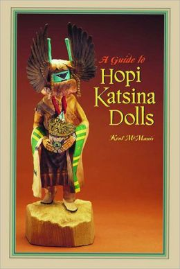A Guide to Hopi Katsina Dolls