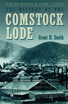 History of the Comstock Lode
