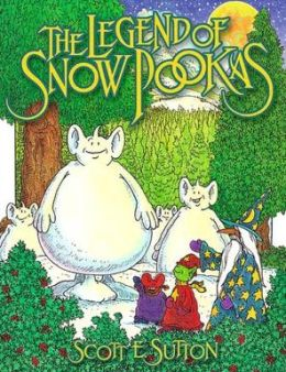 The Legend of the Snow Pookas