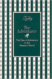 The Adventurer (Common Reader Editions)