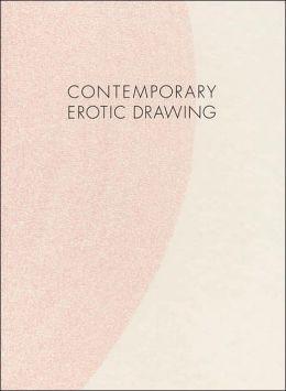 Contemporary Erotic Drawing