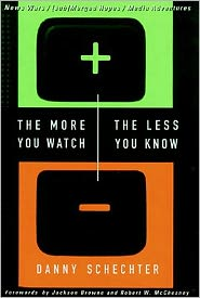 More You Watch, the Less You Know: News Wars/[Sub]merged Hopes/Media Adventures