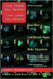 The More You Watch, the Less You Know: News Wars/Submerged Hopes/Media Adventures