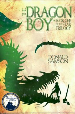 The Dragon Boy: Book One of The Star Trilogy