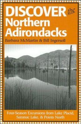 Discover the Northern Adirondacks