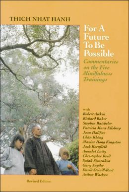 For a Future to Be Possible