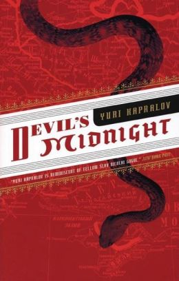 Devil's Midnight