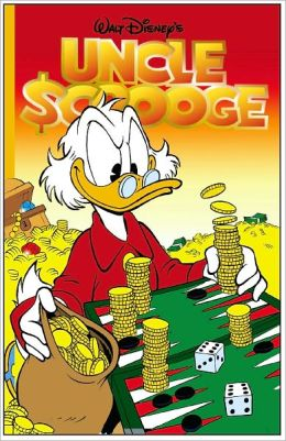 Uncle Scrooge #358