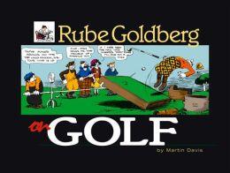 Rube Goldberg on Golf