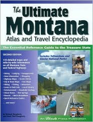 Ultimate Montana Atlas 2nd Edition
