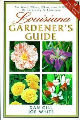 Louisiana Gardener's Guide