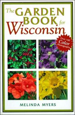 The Garden Book for Wisconsin