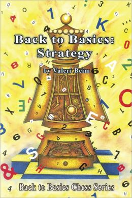 Back to Basics: Strategy