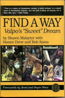 Find a Way: Valpo's Basketball Magic
