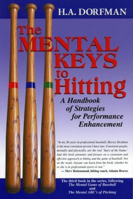 The Mental Keys to Hitting: A Handbook of Strategies for Performance Enhancement