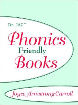 Phonics Friendly Books: Teaching Phonics through Children's Literature