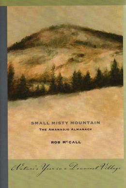 Small, Misty Mountain: The Awanadjo Almanack