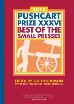Best of the Small Presses 2012