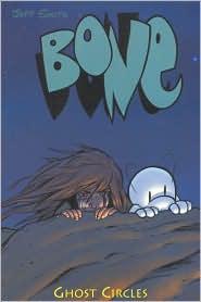 Bone #7: Ghost Circles