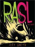 Book Cover Image. Title: RASL, Volume 1:  The Drift, Author: Jeff Smith