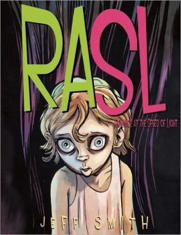 RASL, Romance at the Speed of Light