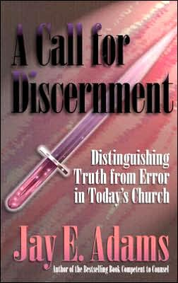Call for Discernment