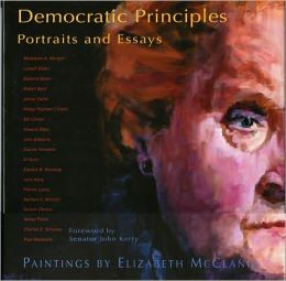 Democratic Principles: Portraits and Essays