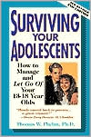 Surviving Your Adolescents