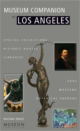 Museum Companion to Los Angeles