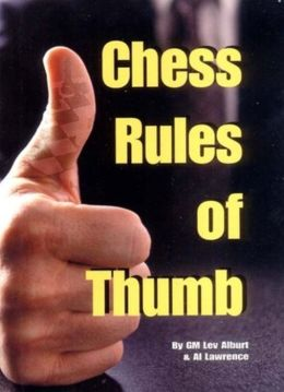 Chess: Rules of Thumb